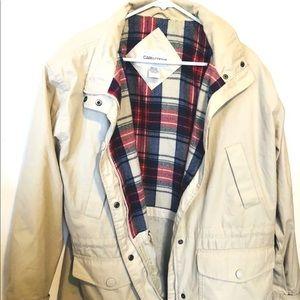 Cabin creek Women's Medium spring jacket